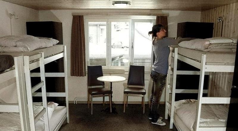workaway hostel viajar trabajar
